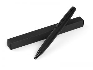 Metalna hemijska olovka u poklon kutiji