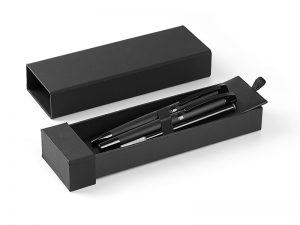 REGENT metalna hemijska i roler olovka u setu