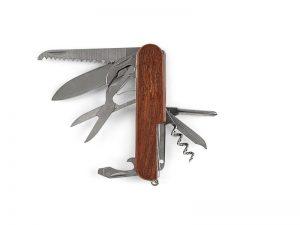 Višenamenski nož sa 10 funkcija