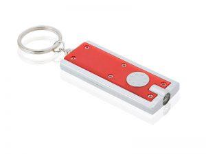 Privezak za ključeve sa LED lampom