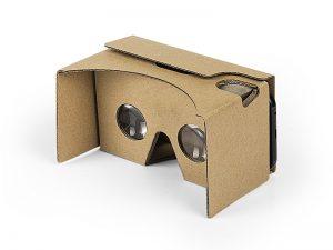 Set za virtuelnu realnost