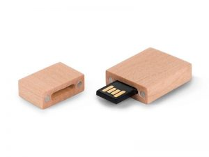 USB flash memorija
