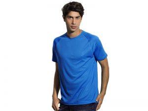 Sportska majica sa raglan rukavima