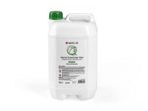 Antibakterijski gel za dezinfekciju ruku, 5 L