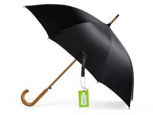 Kišobran sa automatskim otvaranjem