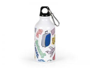 Aluminijumska sportska flašica za sublimaciju, 400 ml