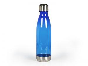 Plastična boca za vodu, 700 ml