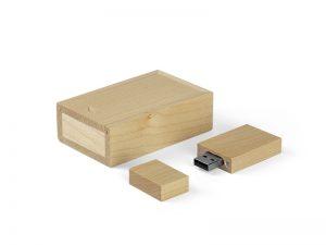USB flash memorija u poklon kutiji